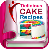 Simple Cake Recipes icon