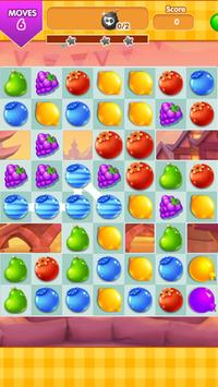 Gummy Drop 2017 screenshot 1