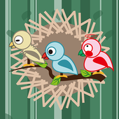 BirdWeak - Feed the cute birds icon