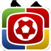 PlacarTv Futebol Tv Ao Vivo icon