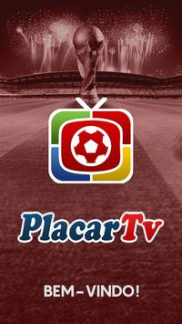 PlacarTv Futebol Tv Ao Vivo poster