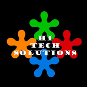 Hi Tech Solutions icon