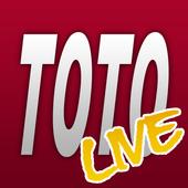 Singapore Toto for TV simgesi