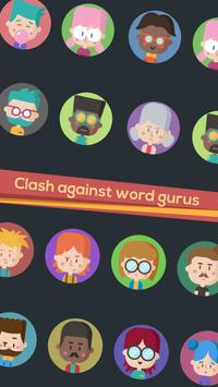 WordTris - Word Puzzle Games screenshot 3