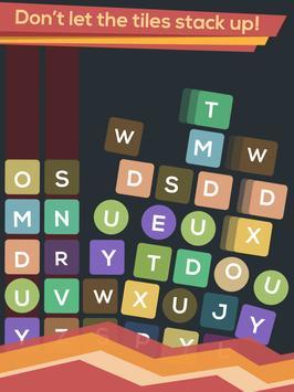WordTris - Word Puzzle Games screenshot 6