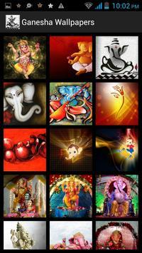Ganesha Wallpapers screenshot 1