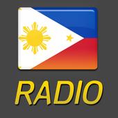 Philippines Radio Live icon