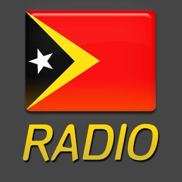 Timor Leste Radio Live screenshot 1