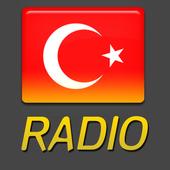 Turkey Radio Live icon