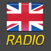 UK Radio Live icon