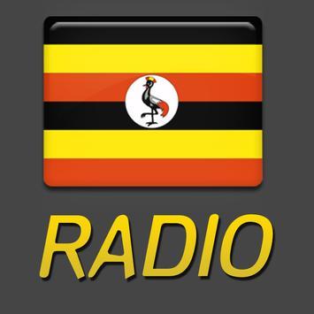 Uganda Radio Live screenshot 1