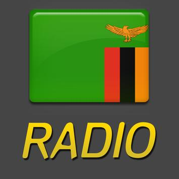 Zambia Radio Live screenshot 1