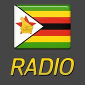Zimbabwe Radio Live icon