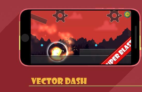 Vector Dash screenshot 4