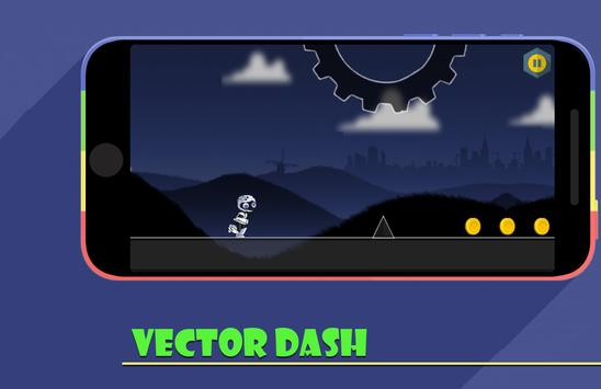 Vector Dash screenshot 2