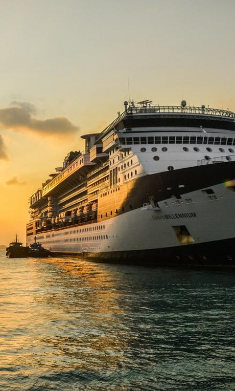 Live Cruise Ship Wallpaper For Android Apk Download