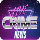 Live Crime News icon