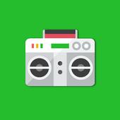 Global Radio Free icon