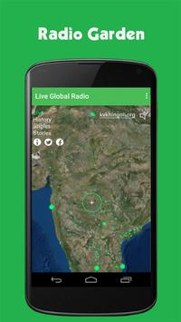 Global Radio Free apk screenshot