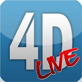 Live 4D icon