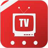 LiveStream TV icon