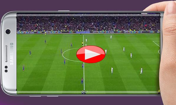 live football streaming tv for android apk download