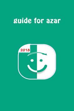 free live stream for azar tips 2018 screenshot 1
