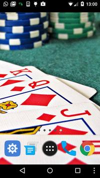 live poker wallpaper screenshot 1