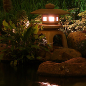 live pond wallpapers icon