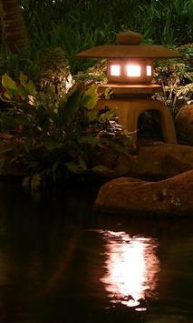 live pond wallpapers poster