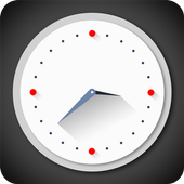 Analog Watch Live Wallpaper icon