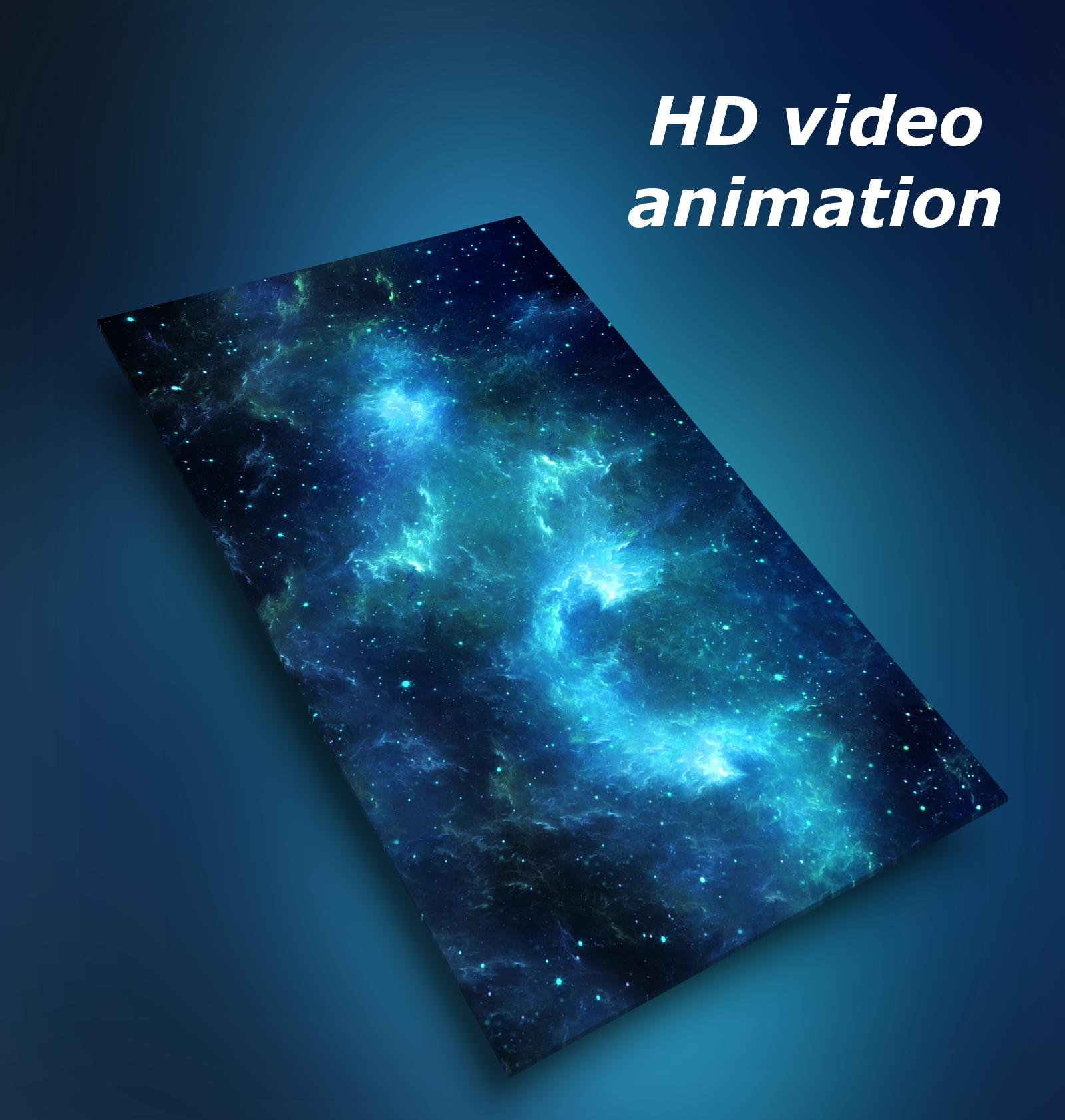 Galaxy Live Wallpaper For Android Apk Download