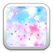 Floral Live Wallpaper icon