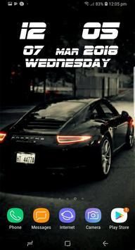 85 Cars Live Wallpaper 8 Apk Custom Cars Live Wallpapers Poster