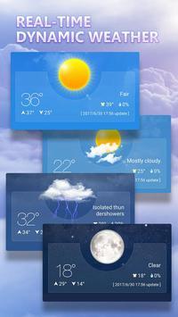 Weather apk screenshot