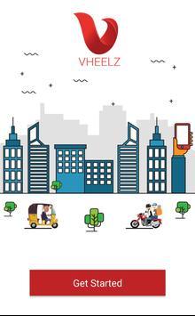 Vheelz poster