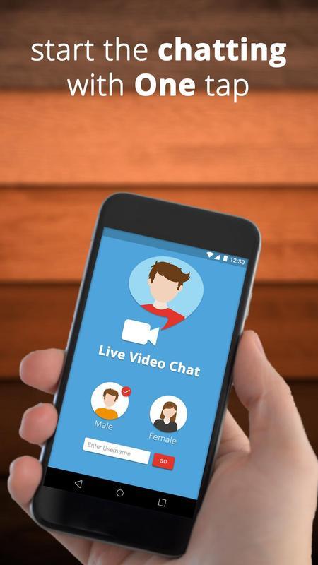random video online chat