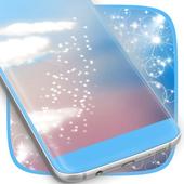 Sky Live Wallpaper icon