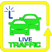 Online LIVE Traffic INFO GPS icon
