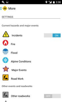 Live Traffic NSW screenshot 6