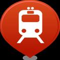Track Live Train Map