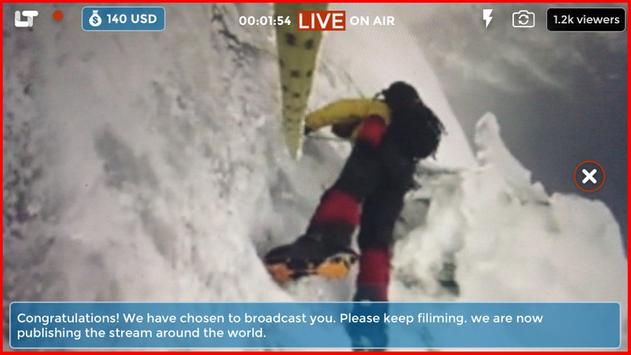 LiveTube screenshot 7