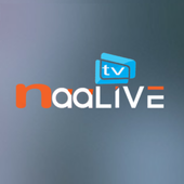 NaaLive TV icon