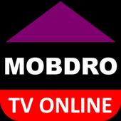 Free Mobdro Live Sports TV Online Tips icon