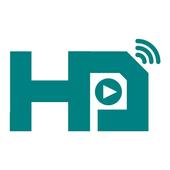 HD stream icon