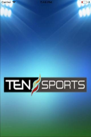 Ten Sports Live Streaming Tv Channels In Hd For Android Apk Download