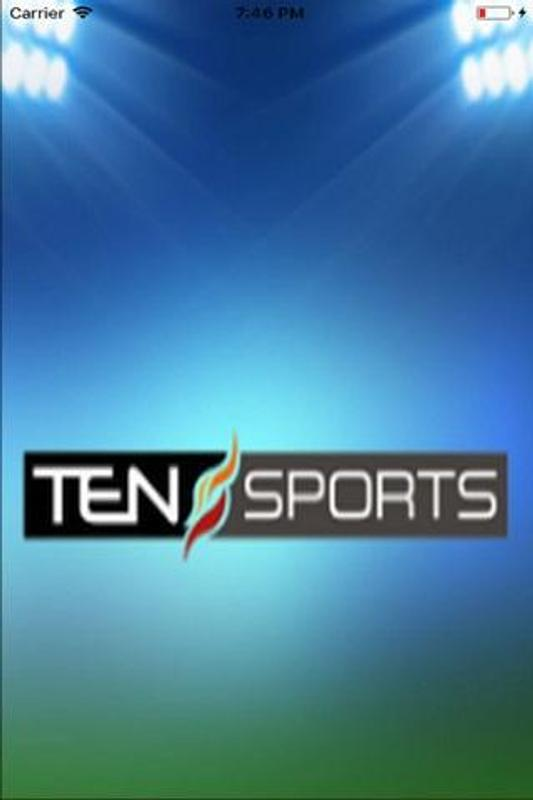 Ten Sports Live Streaming Tv Channels In Hd For Android