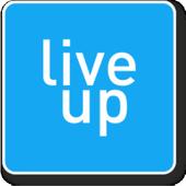 LiveUp icon