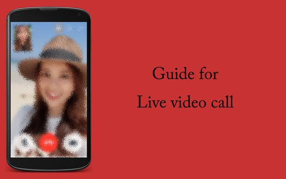 live video call online