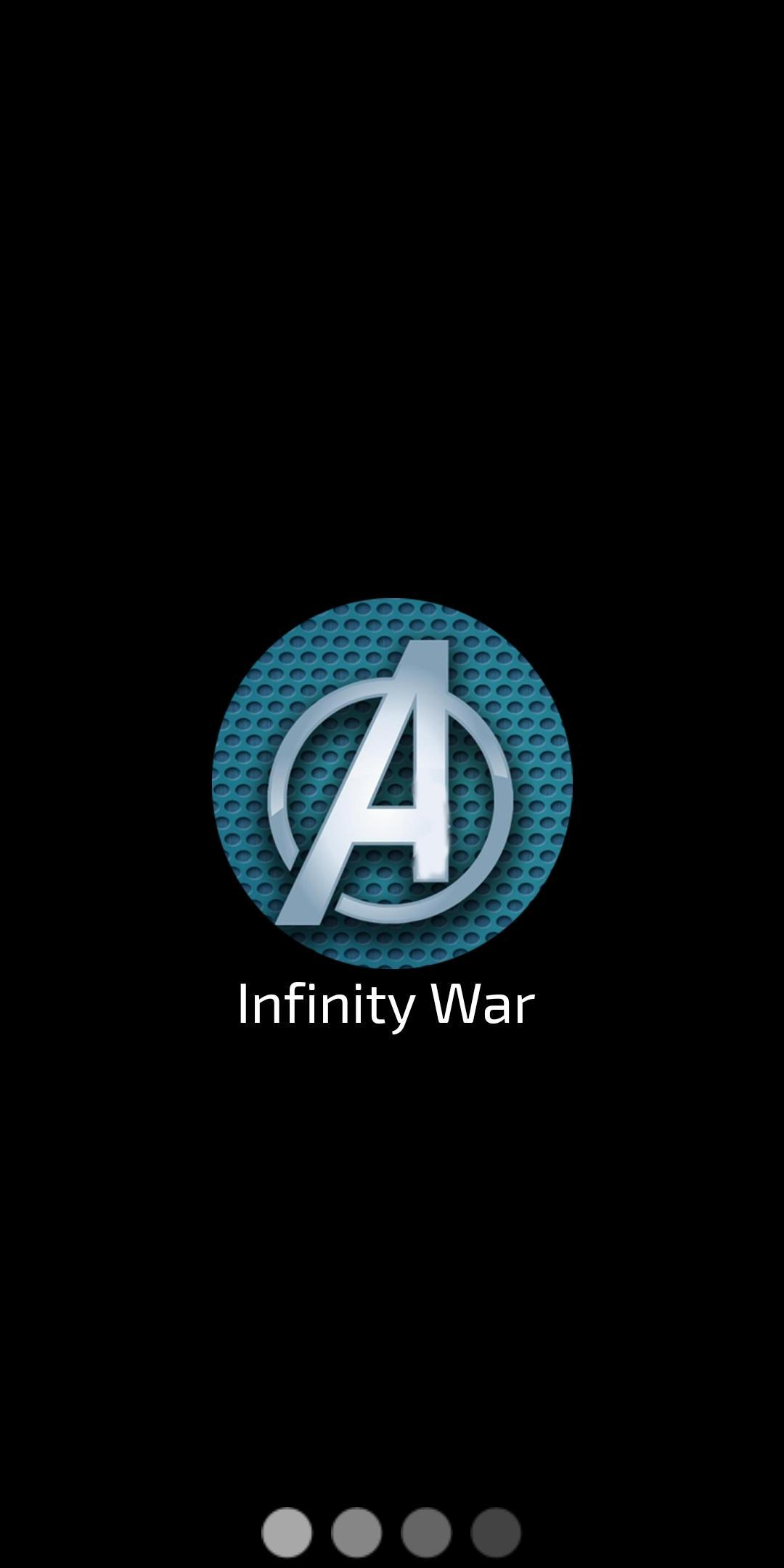 Avengers Infinity War Live Wallpaper For Android Apk Download